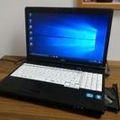 (お取引中)第三世代i5 メモリ4G Office2013搭載! ...