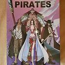 ONE PIECE フォトアルバム5P(名言) 海賊
