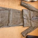 冠婚葬祭用の婦人服(状態良好)