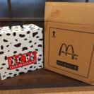 ディズニー101匹ワンちゃんコレクションBOX
