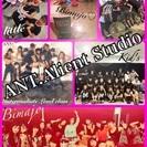 ANT.Alient Studio★4歳〜70歳以上の幅広い年齢層が集まるカルチャースクール!個人レッスンもあります!!明るく!元気よく!生き生きとした生活へ - 相模原市