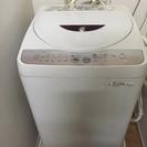豊島区西巣鴨引き取り限定○ES-GE60L◯イオンコートで臭わない洗濯機