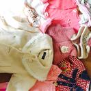 新生児から110 女児服や靴 福袋☆の画像