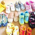 新生児から110 女児服や靴 福袋☆ - 豊島区