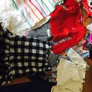 新生児から110 女児服や靴 福袋☆ - 子供用品
