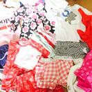 新生児から110 女児服や靴 福袋☆ - 売ります・あげます