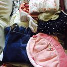 新生児から110 女児服や靴 福袋☆ − 東京都