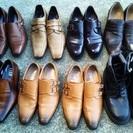 5足が 26cm 革靴 小使用(靴底もきれいです)