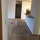 新築ハウスクリーニングから定期清掃