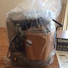 【値下げ】象印 コーヒーメーカー