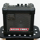 Roland MICRO CUBE ギターアンプ