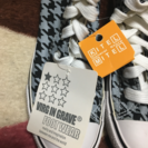 VIRGINGRAVEの靴「値下げ」