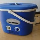 小型洗濯機 MY WAVE W MINI
