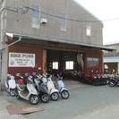 バイクの販売&整備  バイク解体&部品販売