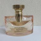 G62. 香水 BVLGARI RoseEssentielle 中古品
