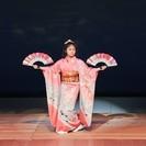女子力!アップ 楽しく身につく創作・日本舞踊