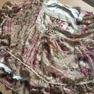 バタフライ 洋服