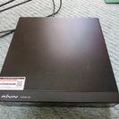 あげます DVDプレーヤー(AiVN)A-DC201-HD(ジャ...
