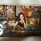 セブンイレブン限定特典 安室奈美恵ポスター&カード