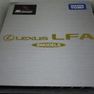 【美品中古】トミカリミテッド 10周年記念 レクサス LFA 5M...