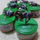競馬 年度代表馬フィギュア