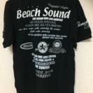 美品Beach Sound ポロシャツ(半袖)