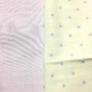★特価★ はぎれ ダブルガーゼ 2種セット 紫