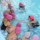 まだ間に合う!大人気!!アクパス冬の短期水泳教室(^o^)
