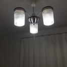 【お洒落ペンダントライト】3灯
