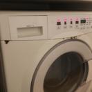 無印良品 乾燥機付ドラム式 洗濯機 M WD85A 2005年式 - 糟屋郡
