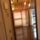 〈商談中〉90×180cm 木製フレーム鏡