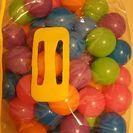 (終了)新品 ボールプールのボール