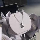 【年末セール!】スタージュエリー K10ダイヤツイストネックレス