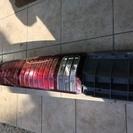 ステップワゴン スパーダ RF7 右テールランプ 中古美品