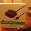 値下 SATA USB2.0変換機 480円