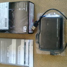 HDD  320GB  使用202時間程度  IODATA製