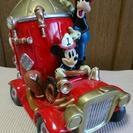 ミッキーマウスのキーチェイン