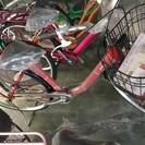ミヤタ製27インチ自転車