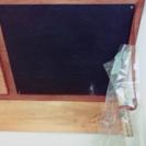 ハンドメイド💕アンティーク黒板 半額お値下げ