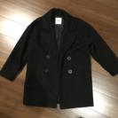 GYDA 黒コート