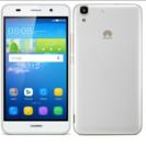 【売】  Huawei Y6 SIMフリー 白