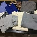 セーター、カーディガン💕10枚セット💕M寸中古