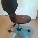 値下げ・オフィス・学習用回転椅子 木製座面