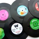 レコード何でも買い取らせてください。
