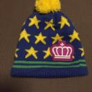 ベビードール☆ニット帽