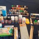 プラモデル塗料 工具