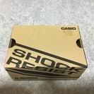 カシオ G-SHOCK