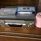 【VHS】いわゆるビデオ ビデオデッキ