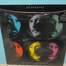 ♪【LPレコード】 38スペシャル 「STRENGTH・IN・N...
