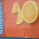 (洋書)米国の小2の算数のワークブック(中古)Gr.2 Math...
